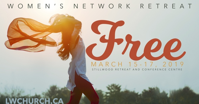 Women's Network Retreat: Free